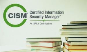 ISACA_CISM